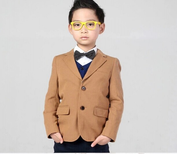 Children Suit006 Professional Suits Made Company, Order Formal Children Suit
