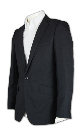 NSD-ST-07 Mens Tailored Blazer, Bespoke Suit Hong Kong Tailor