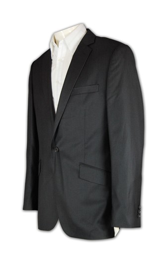 NSD-ST-12 Custom Casual Blazers, Large Custom-Made Suit
