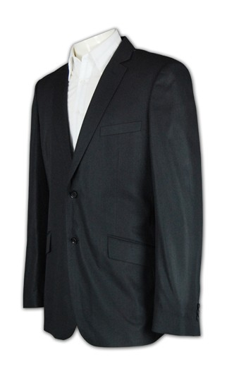 NSD-ST-14 Men Tailored Blazer Pattern, Men Suit