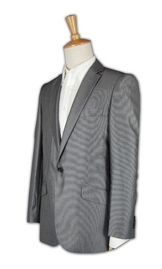 NSD-ST-27 Men's Tailored Fit Blazer, Business Wear For Mens