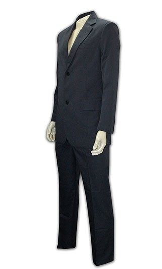 NXF-ST-02 Mens Tailored Black Blazer, Business Suit Blazer Manufacturers