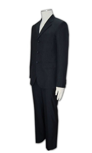 NXF-ST-03 Man Office Blazer Manufacturers, Man Professional Suits Made Company