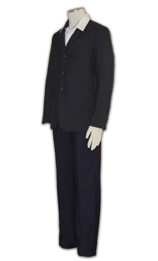 NXF-ST-08 Man Custom Fit Suit, Suit Wear