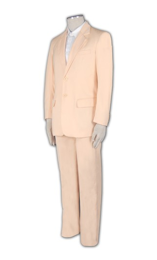 NXF-ST-15 Large Bespoke Business Suit, Hong Kong Bespoke Suit Price