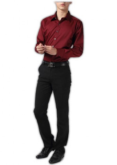 ST-NXK805 Tailored Suit Trousers, Price For Tailored Trousers